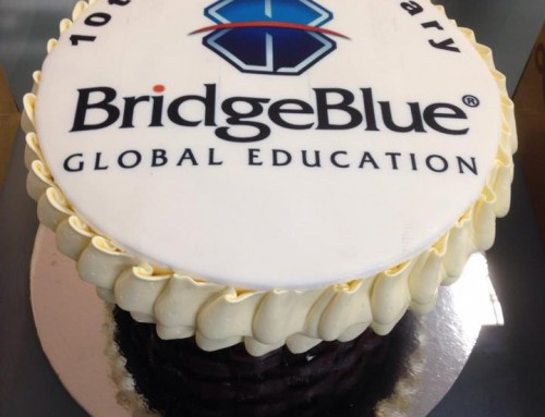 Bridge Blue Turns 10